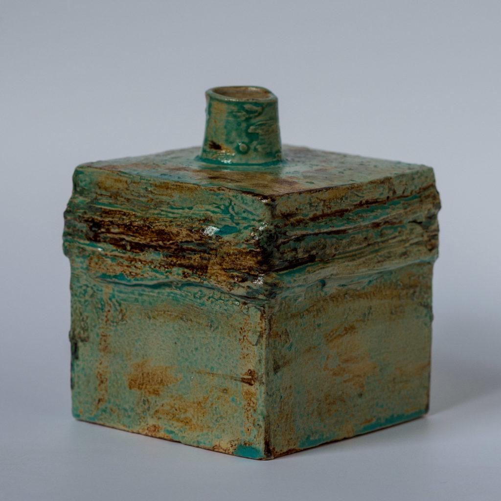 Keramiken von Steffen & Sandrino